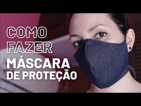 Como Fazer MASCARA CIRURGICA de Tecido a Mão Fácil (Passo-a-Passo) - Mascara Caseiraиз YouTube · Длительность: 15 мин12 с