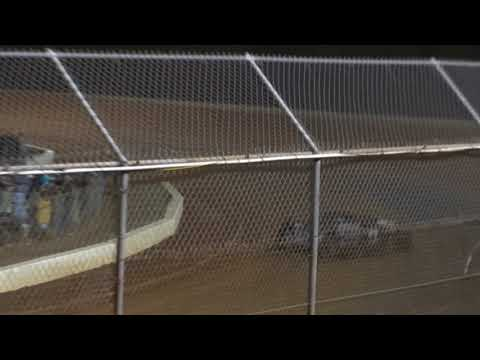 swainsboro raceway scott bloomquist hot lapping