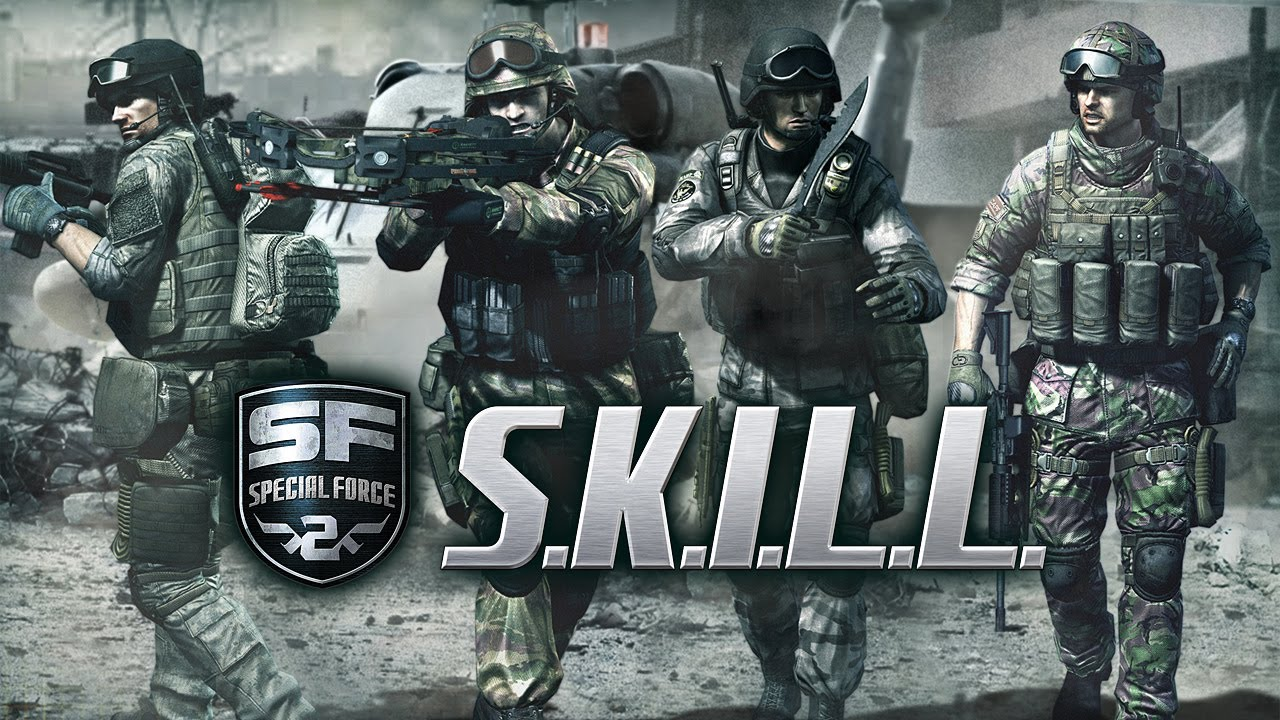 Spiele Special Forces - Video Slots Online