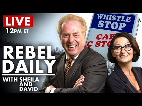 DAILY | Live from Whistle Stop! Toronto Updates