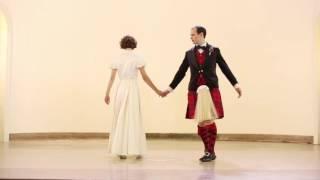 Brigid & Gabriel's First Dance!