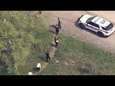 Human remains found after search of a property in Ontario