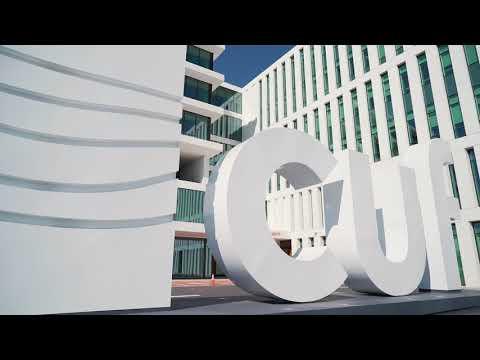 Hospital CUF Tejo