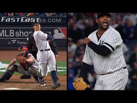 101617 MLB.com FastCast: Judge, Sabathia lead Yanks