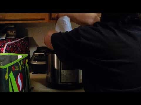 Simple Pressure Cooker Liver Recipe