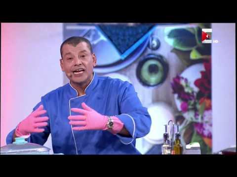 برنس الطبخ - - شرح طريقة جديدة لعمل الحمام  بالمكرونة المرمرية -  - 16:20-2017 / 5 / 28