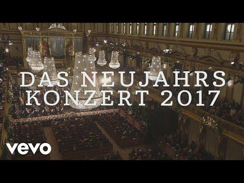 Gustavo Dudamel, Wiener Philharmoniker - Trailer Neujahrskonzert 2017