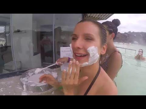 UNREAL The Blue Lagoon!! | Reykjavik, Iceland