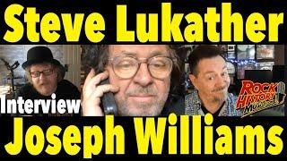 Did Justin Bieber Plagiarize Toto? We Asked Luke & Joe Williams
