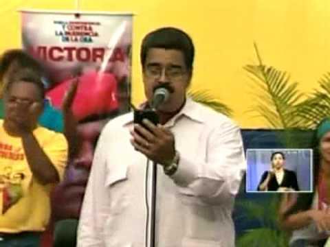 Venezuela fue electa como miembro principal del Consejo Económico y Social de la ONU