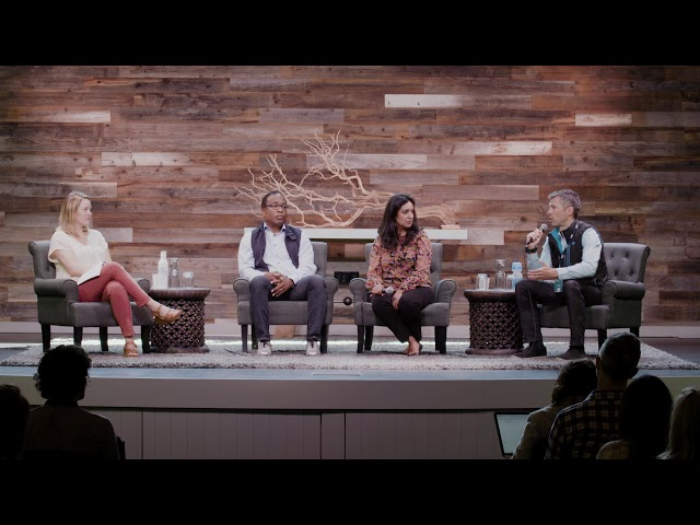 Panel: The Future of the Workplace