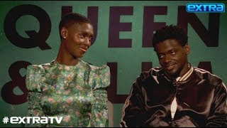 Awkward! Daniel Kaluuya's Mom 'Confronted' Jodie Turner-Smith About Their 'Queen & Slim' Sex Scene