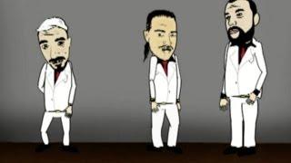 Labyrint - Fakkin fin (Official Video) #rödnovember
