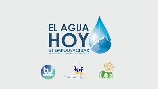 Consejos para el cuidado del agua