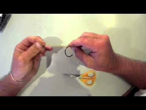 STANDARD 6-LOOP SET-UP for the hook only bracelets - Tutorial from YouTube · Duration:  6 minutes 26 seconds