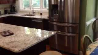 Kitchen Renovation Olney Maryland Montgomery County