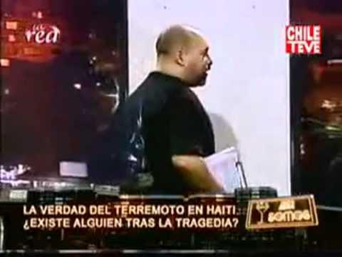 mason iluminati la verdad sobre la Conspiracin HAARP Terremoto Hait 12