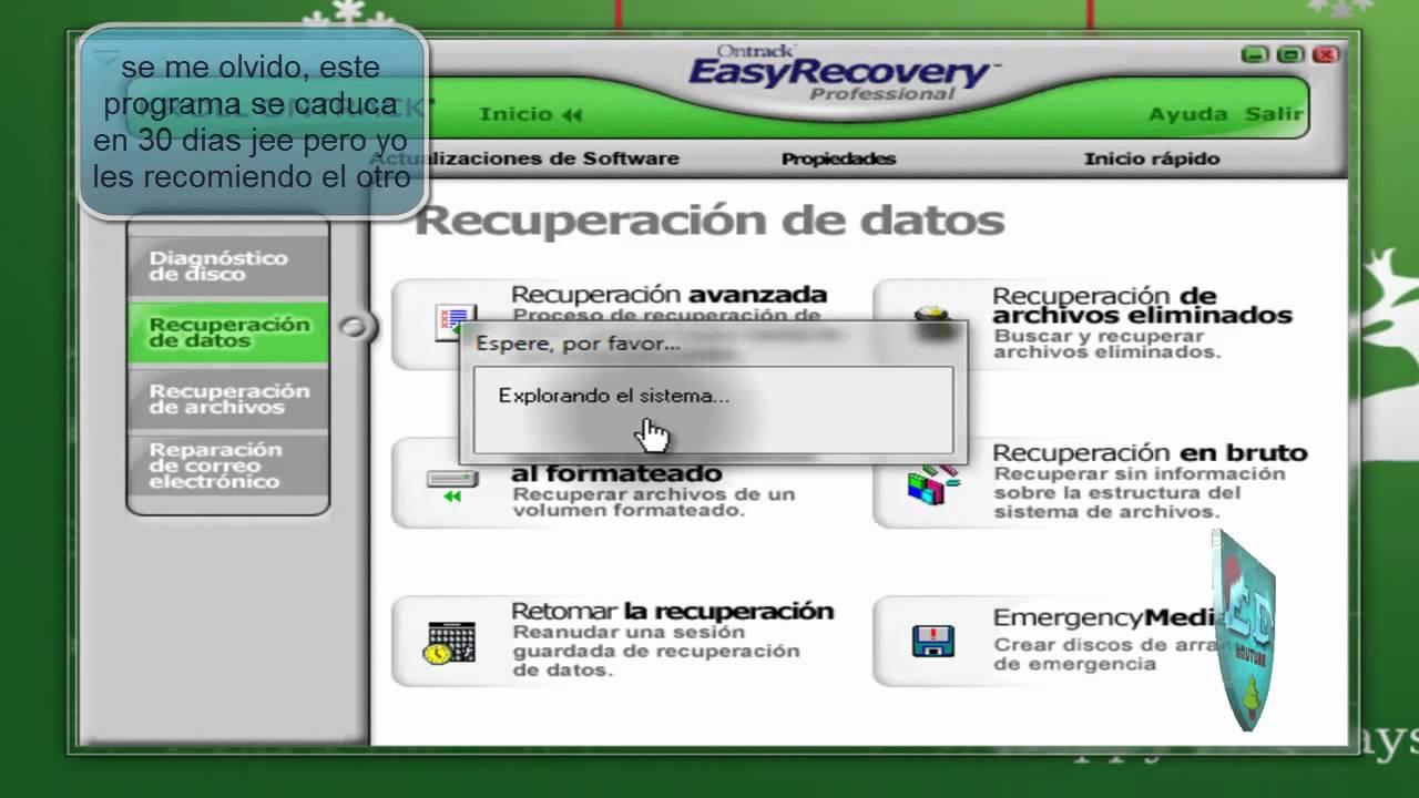 tarjeta de memoria danada recuperar archivos