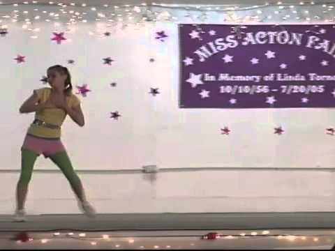 Miss Acton Fair - 2010
