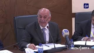 اللجنة الإدارية النيابية تبحث واقع ومتطلبات تطوير الموارد البشرية - (24/2/2020)