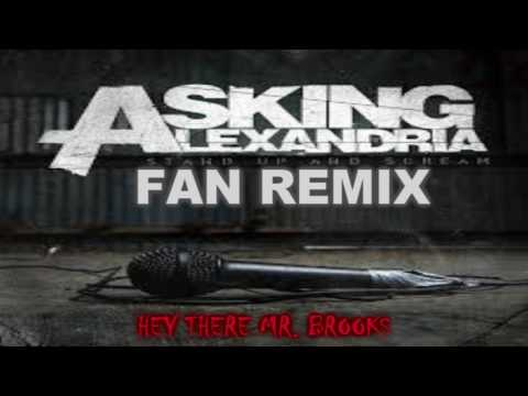 Asking Alexandria FAN Remix