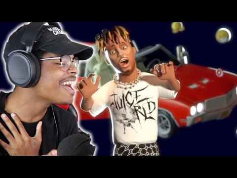 My FAVORITE SONG! | Juice Wrld – Wishing Well (Music Video) | Reaction