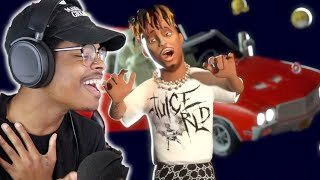 My FAVORITE SONG! | Juice Wrld - Wishing Well (Music Video) | Reaction
