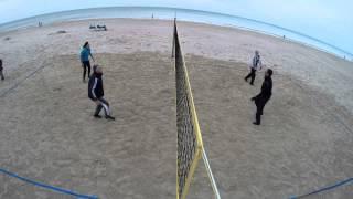 волейбол 10.12.2014 часть 1