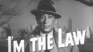 I'm The Law - The Cowboy And The Blind Man Story
