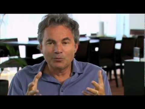 Martin Varsavsky and Carlos Moncayo - Ideas Exchange - BBC