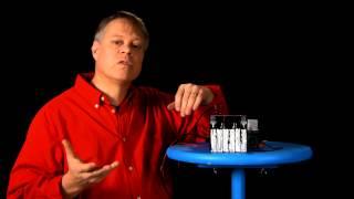 видео Особенности работы автомобильного элемента питания