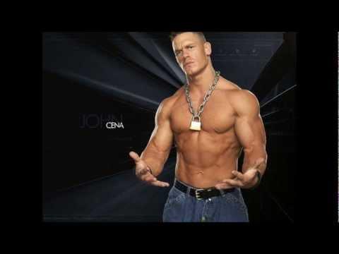 Eminem ft John Cena  My Time Is Now  Remix