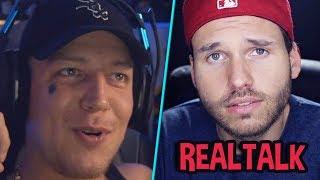 Meinung über das JBB! 😱 Bester Rapper? 🤔   MontanaBlack Highlights
