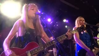 Tom Tom Club   Psycho Killer   Live @ La Maroquinerie   30 06 2013