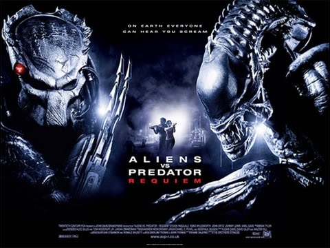 alien vs predator requiem 2007 movie review and rant