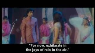 Sonu Sood & Eesha Koppikhar in Jhirmir Jhirmir - Ek Vivaah Aisa Bhi