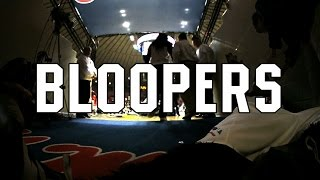 Ole Miss Sports Productions Presents: Bloopers 2014