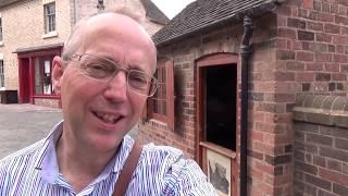 The Victorian Cobblers Shop Blists Hill UK