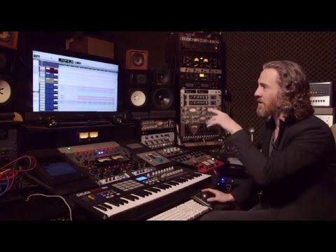 Scott Jacoby: Producing Ronnie Spector