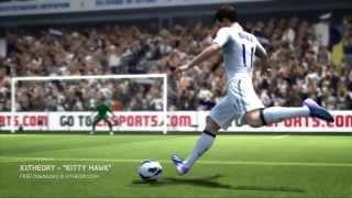 PES 2014 vs FIFA 14 (Игровой поединок)