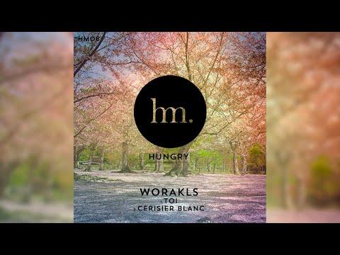 Worakls - Cerisier Blanc