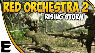 Red Orchestra 2: Rising Storm Gameplay ➤ User Suggested Game