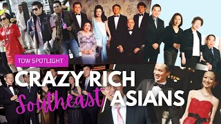Top 10 Richest Families in Southeast Asia 2020