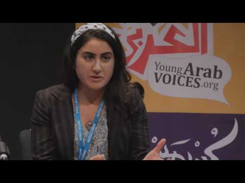 Young Arab Voices: Resisting radicalisation