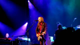 Tom Petty & The Heartbreakers - Handle With Care (live in Holland 2012)