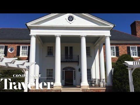 The Southern Charm of Charleston, SC | Condé Nast Traveler