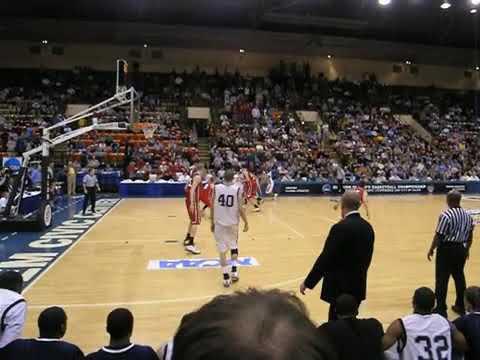 NCAA Championship Final VWC