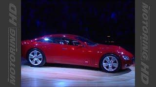 Motoring TV 2003 Episode 14
