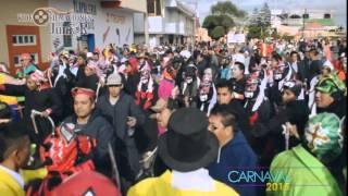 Carnaval Tenancingo Tlaxcala 2015 Martes