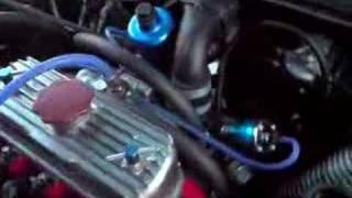 moteur 1300 turbo
